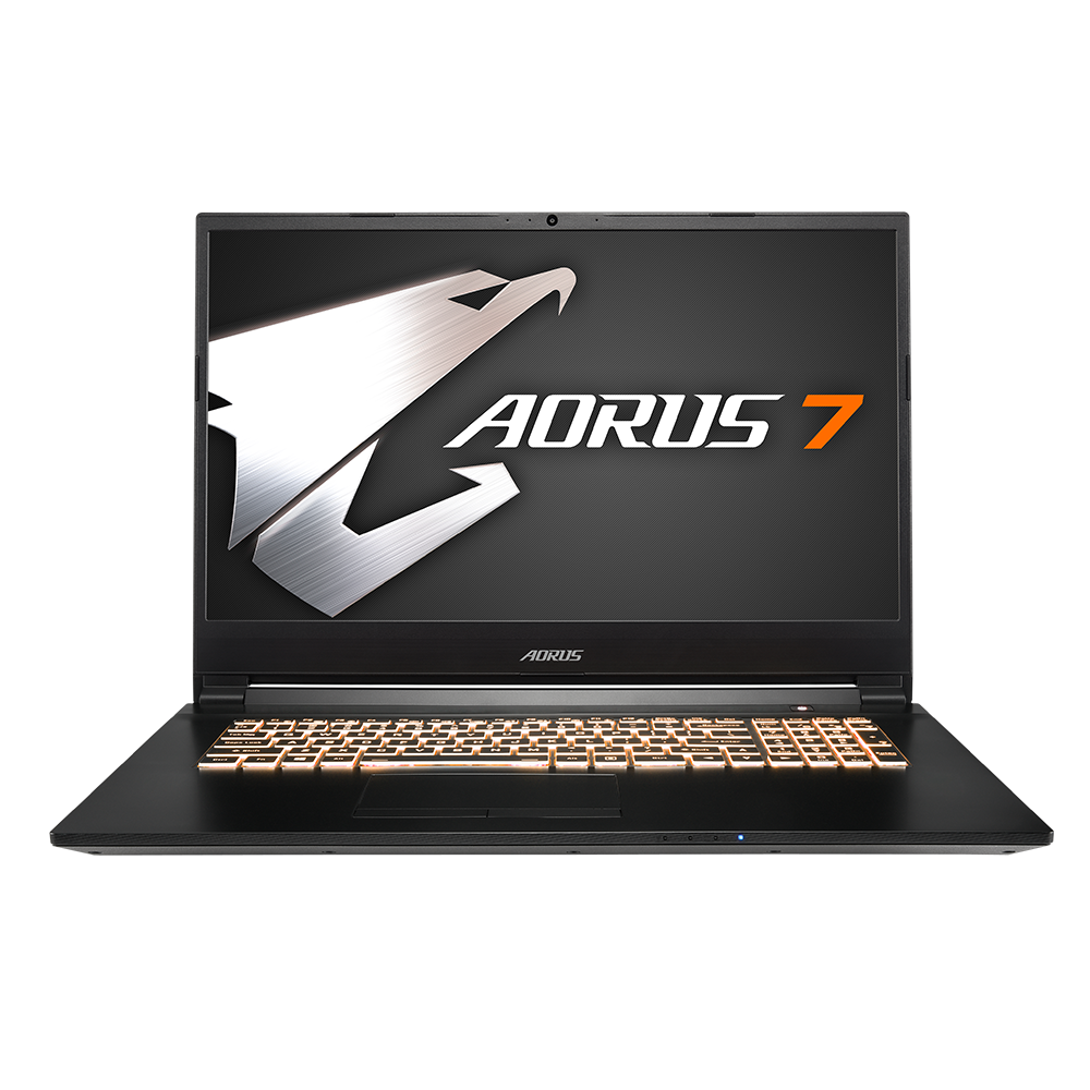 AORUS 7 (Intel 9th Gen)