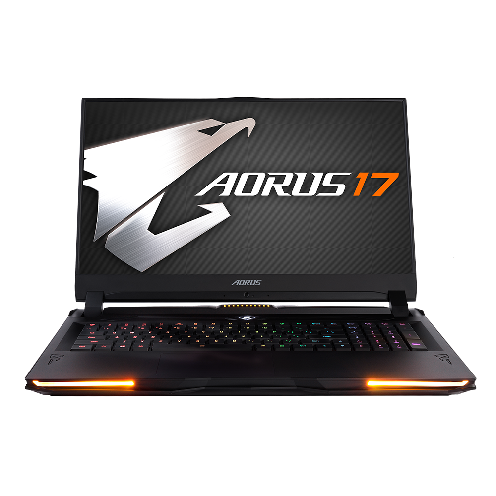AORUS 17 (Intel 9th Gen)